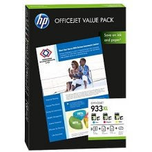 Тонер HP INC. HP 933XL Collateral Pack...
