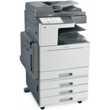 Printer Lexmark X950DHE COLORLASER A4...