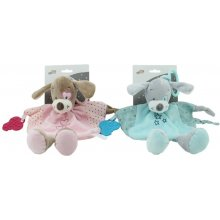 Axiom Cuddly Milus Dog mint 25 cm