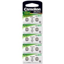 Camelion AG13/LR44/357, Alkaline Buutoncell...