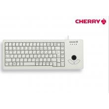 Klaviatuur Cherry Tas G84-5400 XS Trackball...