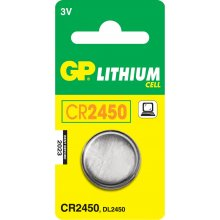 GP Batteries CR2450 liitium Cell...