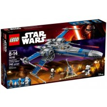LEGO X-Wing Fighter Resistance
