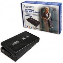 """LogiLink 3.5"""" SATA Enclosure 3.5"""", SATA, USB..."""