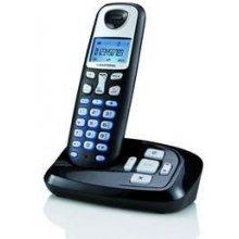 Телефон Grundig D210A чёрный