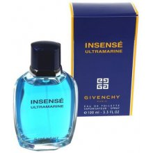 Givenchy Insense Ultramarine, EDT 100ml...