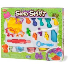 Russell SAND SPIRIT set of large animals