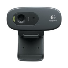 Веб-камера LOGITECH Webcam C 270 HD