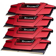 Mälu G.Skill DDR4 16GB PC 3000 CL15 KIT...