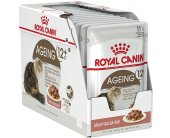 Royal Canin Ageing +12 - Gravy / Sauce -...