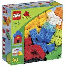LEGO DUPLO 6176 Basic Bricks Deluxe