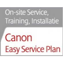 Canon Easy Service Plan i-Sensys B, On-site...