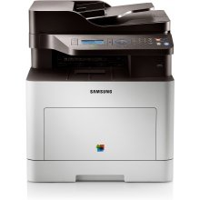 Printer Samsung CLX-6260FD, Laser, Colour...