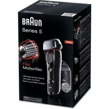 Бритва BRAUN Series 5 5070cc чёрный...