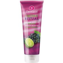 Dermacol Aroma Ritual dušigeel Grape&Lime...