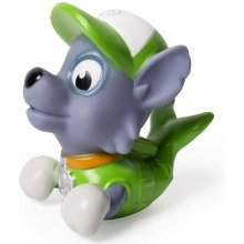 Spin Master Paw Patrol Rocky bathing figure