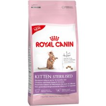 Royal Canin Kitten Sterilised kassitoit 0.4...