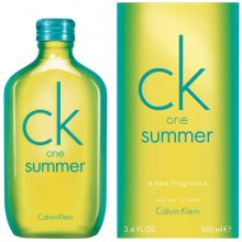 Calvin Klein CK One Summer 2014 EDT 100ml -...