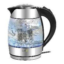 Veekeetja Lafe Electric kettle koos brewing...