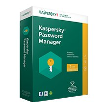 KASPERSKY LAB Kaspersky Password Manager