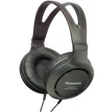 PANASONIC RP-HT161 Head-band, Black