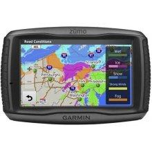 GPS-seade GARMIN zumo 590LM