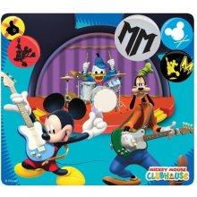 TOMY Mini mat, Mickey мышь