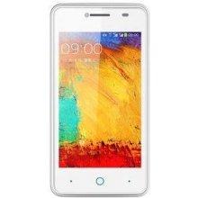 Мобильный телефон ZTE Blade C341 белый