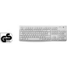 Клавиатура LOGITECH K120 для Business Whi