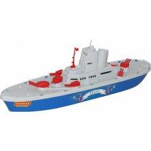 WADER-POLESIE Ships