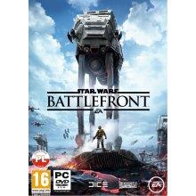 EA Star Wars Battlefront PC (PL subtitles)
