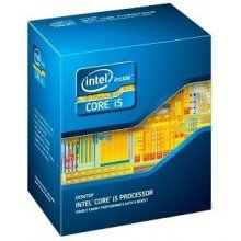 Protsessor INTEL CPU CORE I5-4460 S1150 BOX...