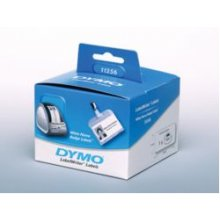 Dymo Removable White name badge labels...