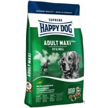 Happy Dog Supreme Fit & Well Adult Maxi -...