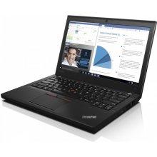 Sülearvuti LENOVO Thinkpad X260 20F6009QPB...