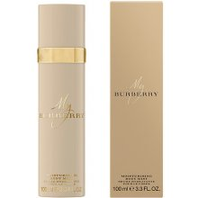 Burberry My Burberry Body Mist 100ml -...