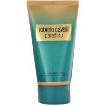 Roberto Cavalli Paradiso, лосьон для тела...