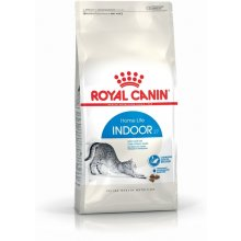 Royal Canin Indoor 27 kassitoit 2 kg (FHN)