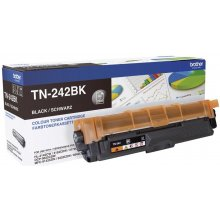 Тонер BROTHER TN-242 BLACK TONER FOR DCL