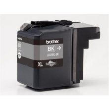 Tooner BROTHER Ink LC529XLBK black