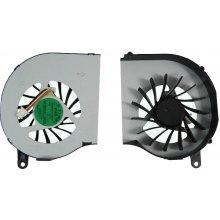 Qoltec Fan для HP CQ62 G62