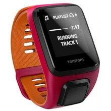 Tomtom GPS WATCH RUNNER 3 CARDIO+MUS / PINK...