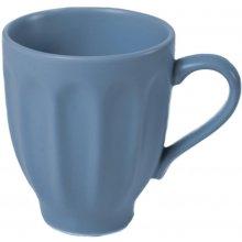 Bradley Keraamiline kruus LOHUKE 10cm sinine