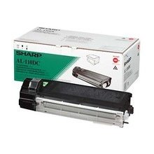 Tooner Sharp AL110DC Toner/Entwickler must