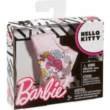 MATTEL Barbie Hello Kitty розовый Shirt