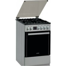 Pliit GORENJE Gas cooker koos electric oven...