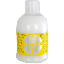 Kallos Banana Fortifying Shampoo, Cosmetic...