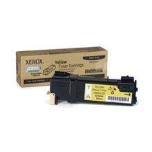 Тонер Xerox 106-R013-33 Toner жёлтый