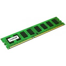 Mälu Crucial 8GB DDR3 1866 MT/s CL13 ECC...