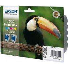 Tooner Epson T0094 Tinte Farbig